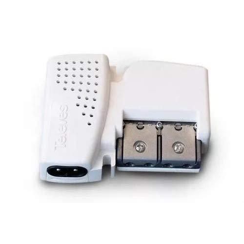 Televes 560543 - Amplificador de vivienda PicoKom
