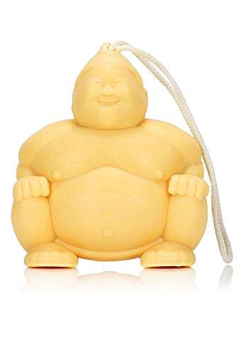 soap-sapone-on-a-roap-sumo-ringer