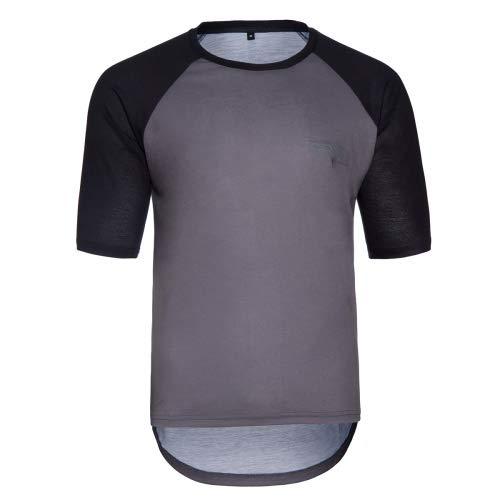 platzangst 3/4 Sleeve Jersey Größe XL -