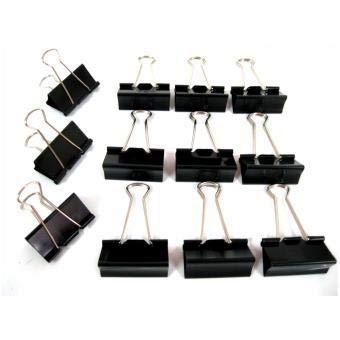 pier-Holding-Capacity-Dateien organisiert und sicher, 2,5-Zoll-breit - Packung von 12 Stück ()