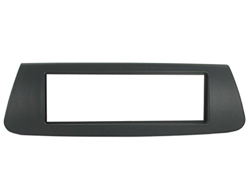 Connects2 ct24rt10–Rahmen Adapter 1-DIN Renault Scenic 2009>–Grau -