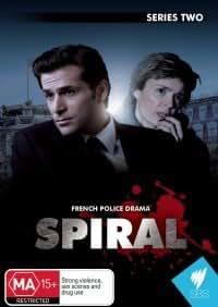 Spiral - Series 2