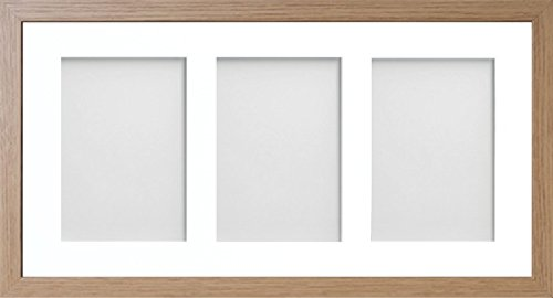 Frame Allington Range 20 X 10 Inches Beech Picture Photo Frame With