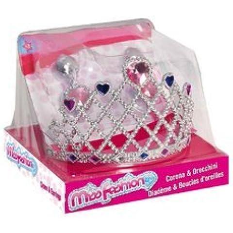 giochi preziosi rdf50359 miss fashion confezione corona e orecchini