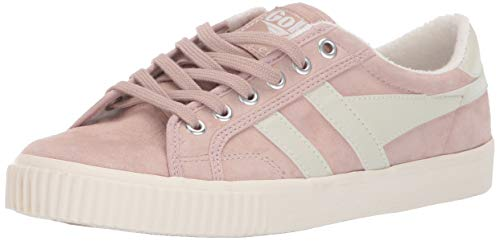 Gola Damen Cla541 Sneaker, Pink (Blossom/Off White KW), 39 EU