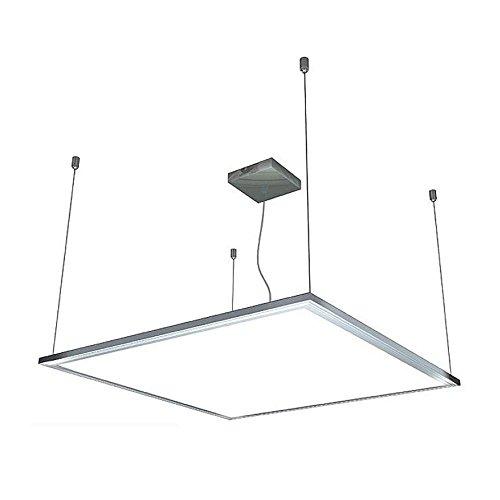 LED-Platten-Hängedrähte Beschlag-Kit für abgehängte Deckenpaneele