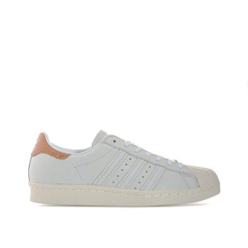 adidas Superstar W Calzado ftwr white/off white Fv85uvyWN