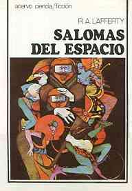 Salomas Del Espacio