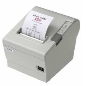 Epson TM-T 88-III Thermo Bondrucker