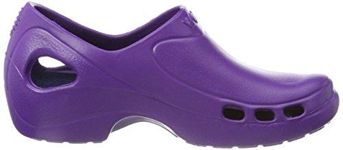 Everlite Everlite Wock Wock Unisex Zapatos Púrpura zT4nBwqSx