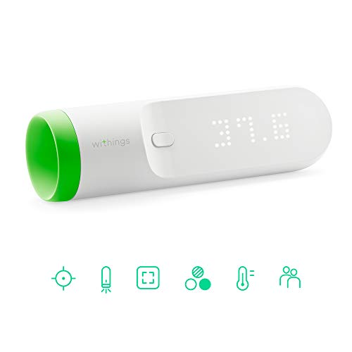 Nokia Thermo Withings