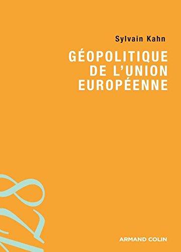 Gopolitique de l'Union europenne