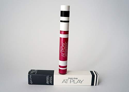 Mary Kay At Play Hot Pink platinum Matte Liquid Lip Color matte flüssige Lippenfarbe Metallic Collection 6,5g MHD 2020/21 Hot Pink Matte