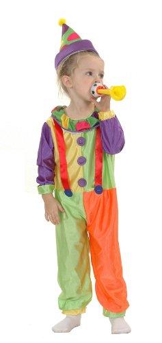 üm Alter 3 Jahre (Kleinkind Zirkus-kostüme)