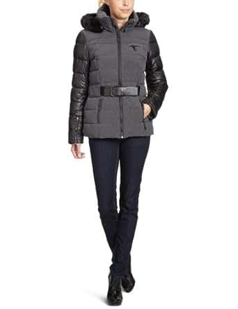 tom tailor denim damen jacke 35205110071 fabric mix jacket. Black Bedroom Furniture Sets. Home Design Ideas
