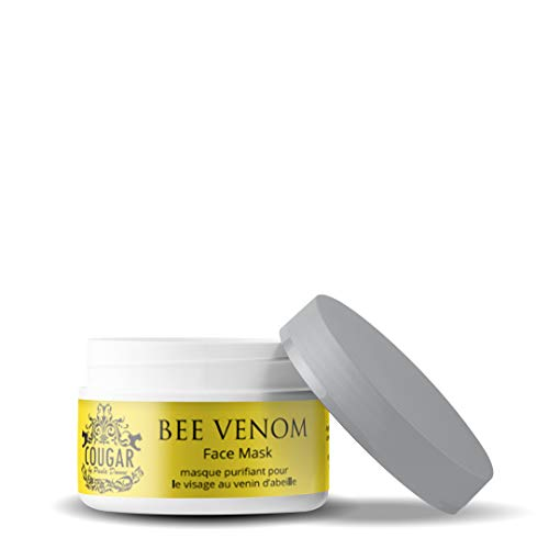 Cougar Beauty Bee Face Mask 100ml