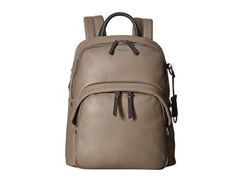 Tumi - Voyageur Dori kleiner Laptop-Rucksack - 30,5 cm Computertasche für Frauen, Gobi (braun) - 110019-7519-294 -