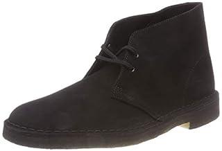 Clarks Originals Boot, Stivali Desert Boots Uomo, Nero (Black Suede-), 40 EU (B07B8XB8XH) | Amazon price tracker / tracking, Amazon price history charts, Amazon price watches, Amazon price drop alerts