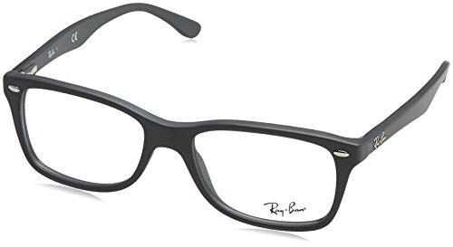 Ray-Ban Damen Brillengestell 0rx 5228 5582 53, Grau (Sand Grey)