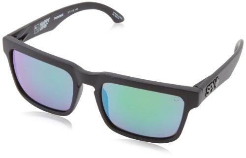 m, happy bronze polar/green spectra, One size, 673015374861 (Oakley Snowboard Brille Damen)