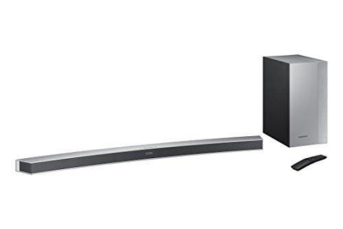 Samsung HW-M360 Soundbar da 200 W, 2.1...