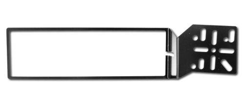 Auto KFZ LKW Autoradio Halter/Halterung für Smartphone, Handy, Navi, PDA, iPod #WM-0100#