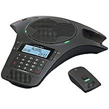Alcatel ALC311500 - Audioconferencia negro