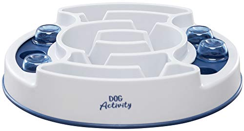 Trixie Activity Slide & Feed, 30 × 27 cm