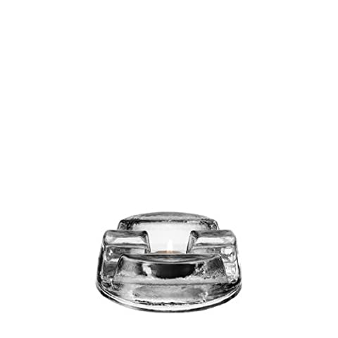 Leonardo - Balance - Stövchen - Glas - für sämtliche Teekannen