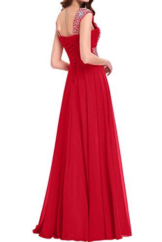 Ivydressing -  Vestito  - linea ad a - Donna Blaugruen