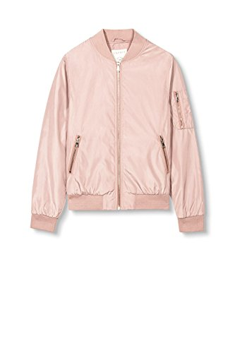 ESPRIT Damen Jacke Rosa (Pastel Pink 695)