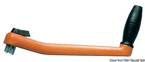 Osculati - 57.176.09 - Tirador flotante para cabrestante