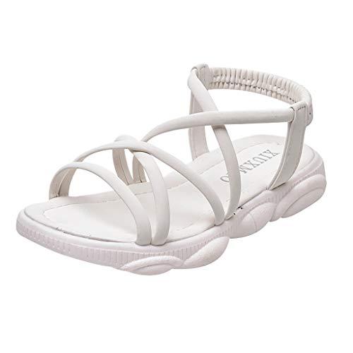 äugling Junge Mädchen weiche Sohle Kleinkind Schuhe Sneak,Kleinkind-Kind scherzt Baby-beiläufige Karikatur-Bärn-einzelne Prinzessin Shoes Sandals ()