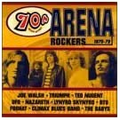 70's Heavy Hitters: Arena Rockers 1975-79 by BTO