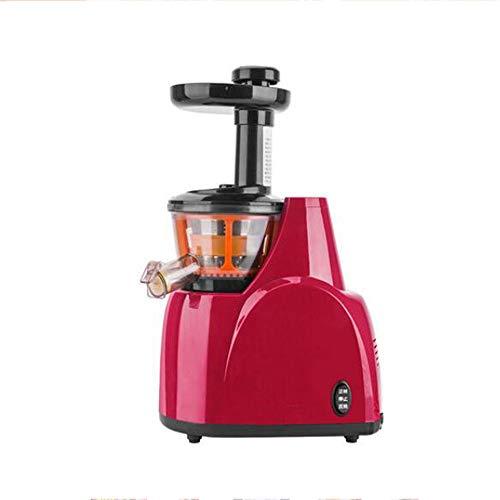 XG-Household Vertikaler Saftmaschine-Niedriger Geschwindigkeitsjuicer-Haushaltssafemaschinen-Babysaft