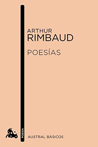 Poesías (Austral Básicos) por Arthur Rimbaud