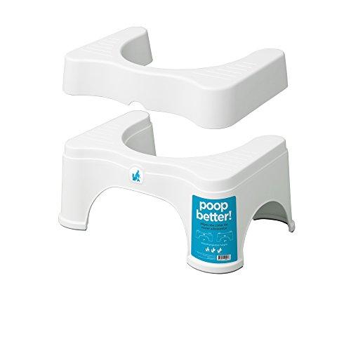 FBA - Squatty Potty Adjustable Set 2.0