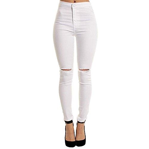 aoner-mujer-pantalones-vaqueros-rotos-vaqueros-pitillo-jeans-m-blanco