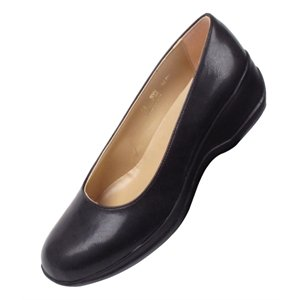 safeway-ladies-black-elly-slip-on-shoes-size-40
