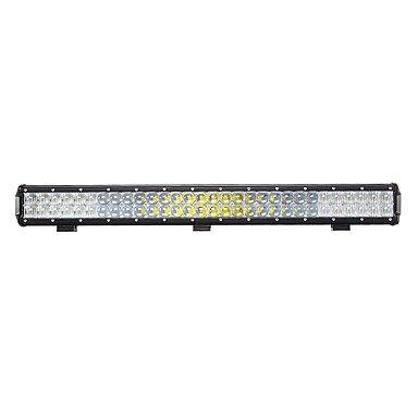 5d 300w 28inch Lichtleiste Auto Off-Road-Fahren Lampen 30000lm 12v Scheinwerfer Nebel führte LED-Leuchten , spot H3 Führte Nebel-licht-lampe