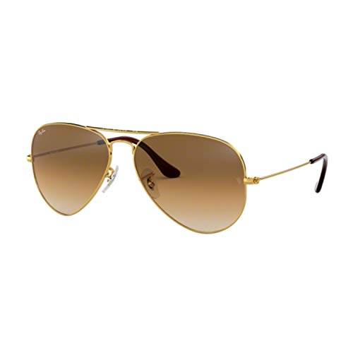 Ray-Ban Aviator Large Metal RB3025 C58 001/51 Sonnenbrillen