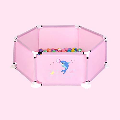 LFY Kinder Baby niedlichen Ozean Ball Pool Outdoor Indoor Spiel Play Spielzeug Zelt hütte einfach Falten