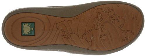 El Naturalista METEO, Scarpe stringate uomo marrone (Braun (Brown))