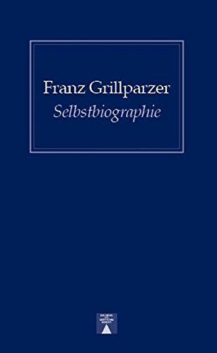 Selbstbiographie (Bibliothek des skeptischen Denkens)