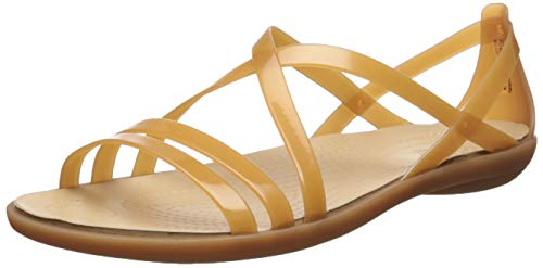 Crocs Isabella Strappy Sandal Women Open Toe