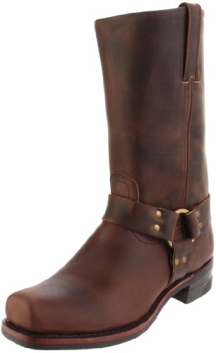 FRYE Men's Harness 12R Boot Harness Boot