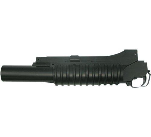 Dboys Softair / Airsoft Federdruck M203 Grenade Launcher inkl. Zubehör < 0,5 J. #14 des Herstellers Dboys