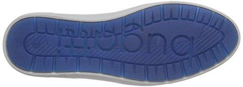 Bugatti K1202PR3X Herren Sneakers Blau (dunkelblau 425)
