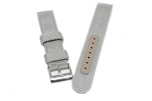 JACQUES COSTAUD * DOLCE VITA LUSSO * JC-M03BS Women's Watch Strap