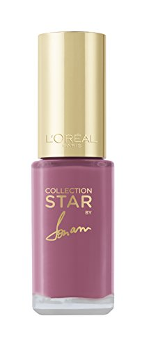 L\'Oreal Paris Color Riche Vernis Pinks, Sonam, 5ml
